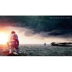 پوستر فیلم اینتراستلار (interstellar) - شماره 2