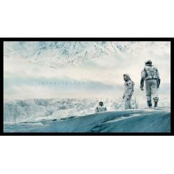 پوستر فیلم اینتراستلار (interstellar) - شماره 3