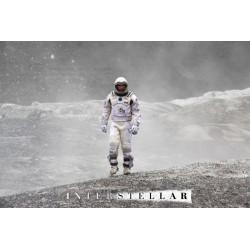 پوستر فیلم اینتراستلار (interstellar) - شماره 6