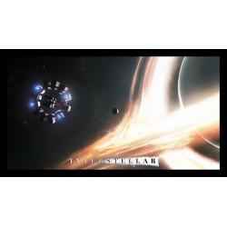 پوستر فیلم اینتراستلار (interstellar) - شماره 4