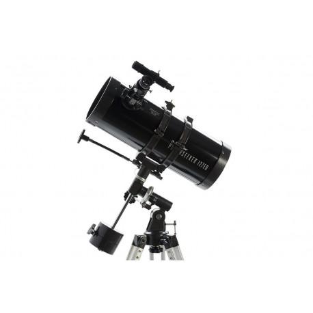 تلسکوپ بازتابی PowerSeeker 127EQ