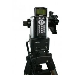 """پایه سمت-ارتفاعی جستجوی خودکار - iOptron AZ Mount Pro with 2"""" Tripod"""