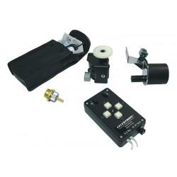 موتور و کنترل سه پایه CG4 سلسترون