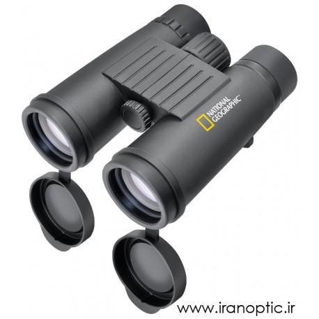 دوربین دوچشمی 10x42 ضد آب نشنال جئوگرافی - NATIONAL GEOGRAPHIC 10x42 waterproof Binoculars