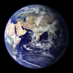 تابلو زمین - Earth