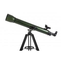 تلسکوپ شکستی 80 میلیمتری (سلسترون) - ExploraScope 80AZ
