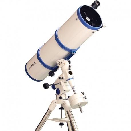 تلسکوپ نیوتنی MEADE LX70 REFRACTOR 8 inch