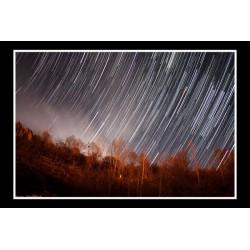 طلوع ستاره ها در روستای نیاک