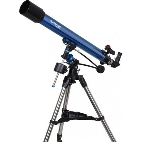 تلسکوپ آکروماتیک POLARIS 80mm GERMAN EQUATORIAL