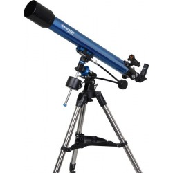 تلسکوپ آکروماتیک POLARIS 90mm GERMAN EQUATORIAL REFRACTOR