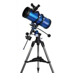 تلسکوپ بازتابی 127 میلیمتری (مید) - Meade Polaris 127mm