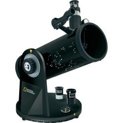 تلسکوپ دابسونی NATIONAL GEOGRAPHIC DOBSONI 114/500