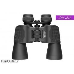 دوربین دوچشمی 10x50 تراول (برسر) - BRESSER 10x50 Travel Binoculars