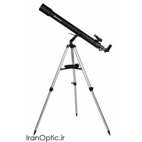 تلسکوپ شکستی 70 میلیمتری برسر - BRESSER Sirius 70/900 AZ