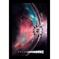 پوستر فیلم اینتراستلار (interstellar) - شماره 5