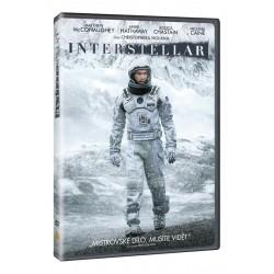 فیلم سینمایی میان ستاره ای (Interstellar)