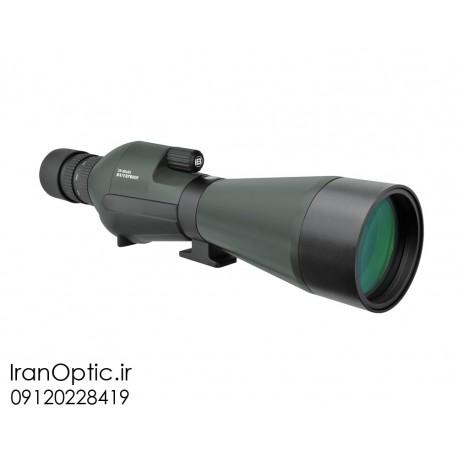 دوربین تک چشمی BRESSER Condor 20-60x85 straight view Spotting Scope