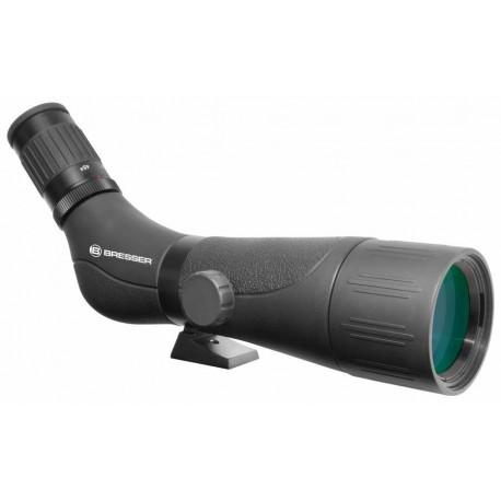 دوربین تک چشمی BRESSER Spektar 15-45x60 45° Spotting Scope