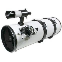 لوله تلسکوپ بازتابی 8 اینچی استروگراف GSO