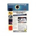 فیلتر مایلار رصد خورشید (تلسکوپ شکستی 50 تا 120میلیمتر)