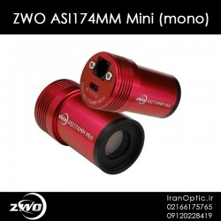 ASI174MM Mini (mono)