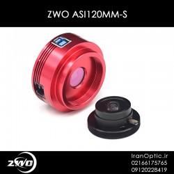 ASI 120MM-S (mono)