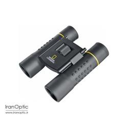 دوربین دوچشمی NATIONAL GEOGRAPHIC POCKET 10x25