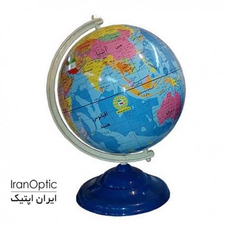 کره جغرافیایی زمین - قطر 350mm