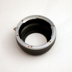 New EOS-T2 Adapter suitable for all ASI cameras