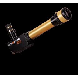 تلسکوپ خورشیدی اچ - آلفا 40 میلیمتری کرونادو - Coronado Personal Solar Telescope (P.S.T.) 0.5 Angstrom
